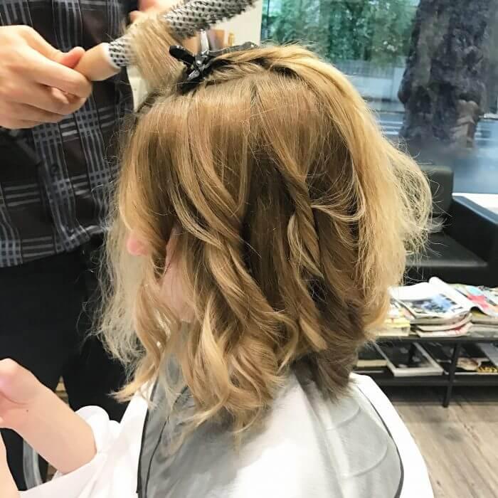 Top Hairdresser In London, Hair Styling - Best Hair Salon | Kaplan Atelier - Holland Park Avenue, London
