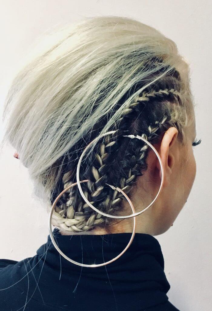 Beautiful & Trendy Hair Styling/Dressing - Best Hair Salon | Kaplan Atelier - Holland Park Avenue, London