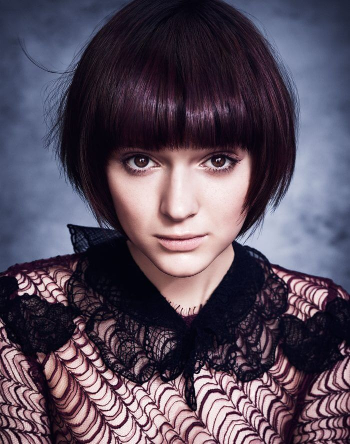 Trendy Womens Haircut & Hair Styling - Best Hair Salon | Kaplan Atelier - Holland Park Avenue, London