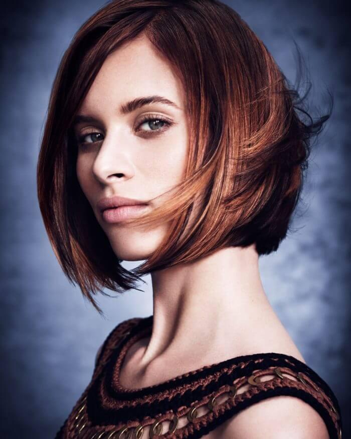 Trendy Womens Hair Cut & Hair Colouring - Hair Salon | Kaplan Atelier - Holland Park Avenue, London