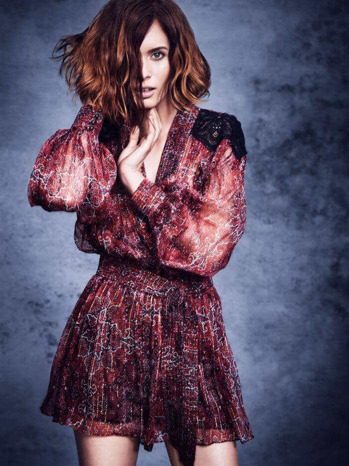 Trendy Hair Style, Hair Clouring - Aveda Salon | Kaplan Atelier - Holland Park Avenue, London