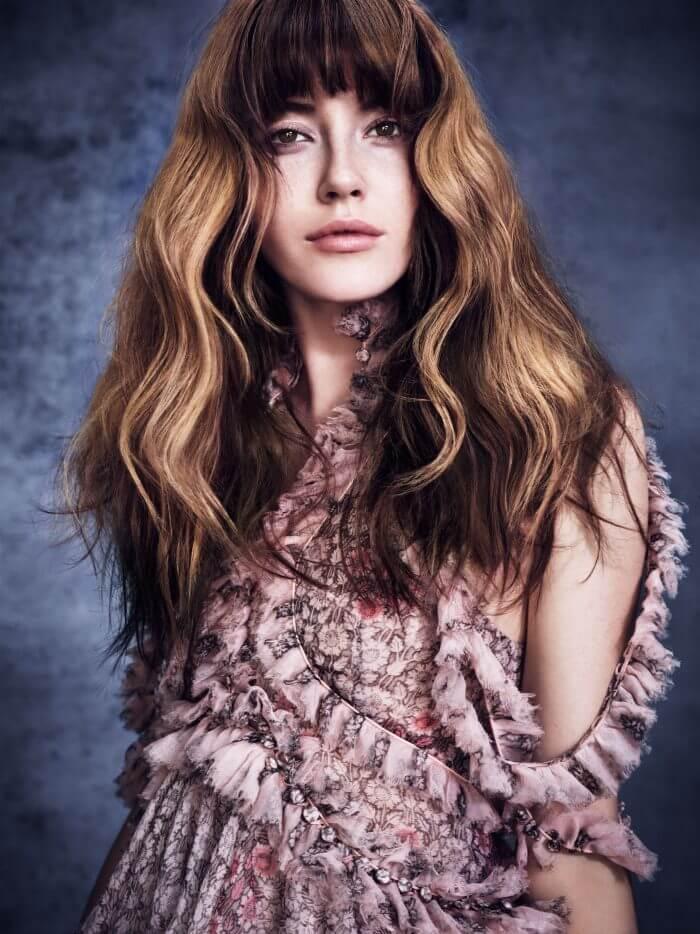 Sun-Kissed Highlights Hair, Hair Styling - Aveda Salon | Kaplan Atelier - Holland Park Avenue, London