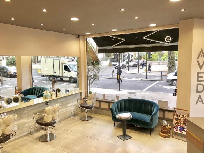 Best Salon In London | Kaplan Atelier - Holland Park Avenue, London