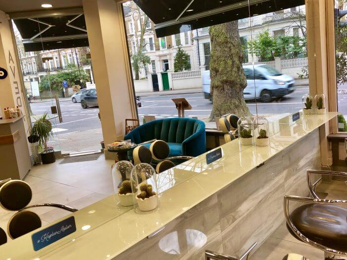 Best Hair Salon In London | Kaplan Atelier - Holland Park Avenue, London
